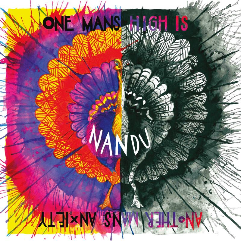 One Mans High Is Another Mans Anxiety (connected 026)