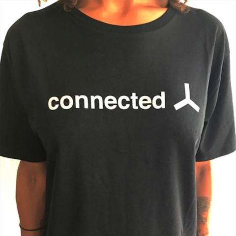 Connected T