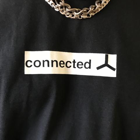 connected tri logo