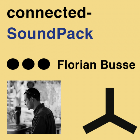 Florian Busse sample pack cover